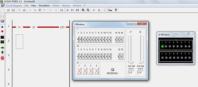 Logic Gates Using Plc Programming Explained With Ladder Diagram
