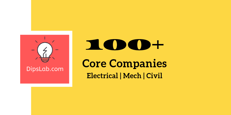Core Electrical Company