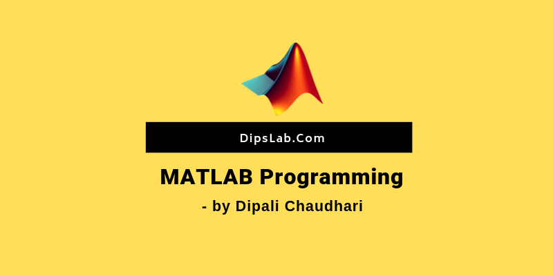 MATLAB Programming Feature image