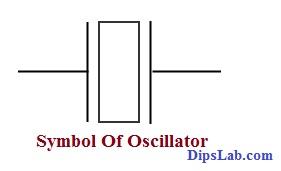 Symbol of Oscillator