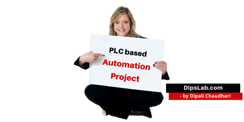 PLC based automation project