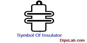 Insulator symbol