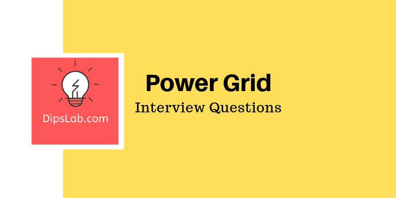 Power Grid Interview