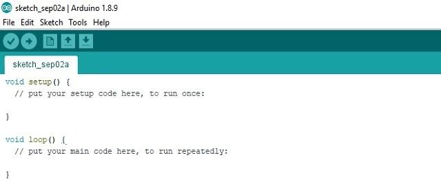 Arduino Software