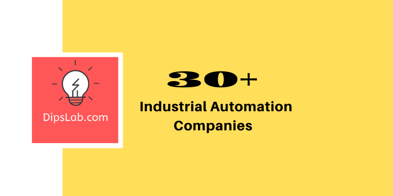 Industrial Automation Company