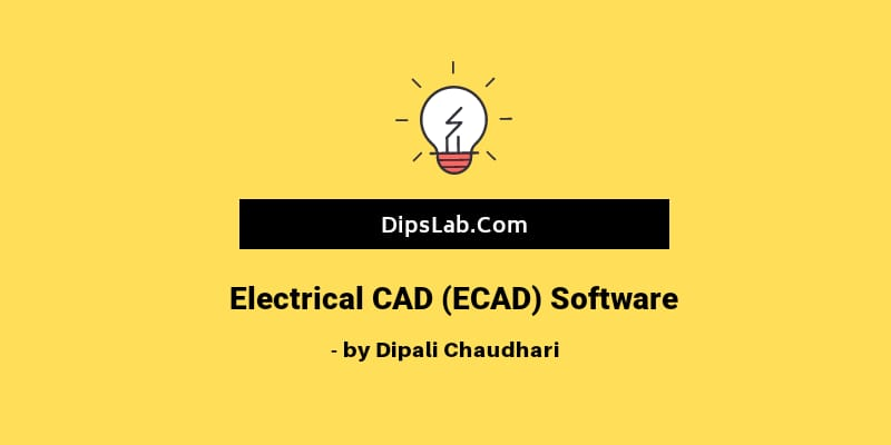 ECAD Software