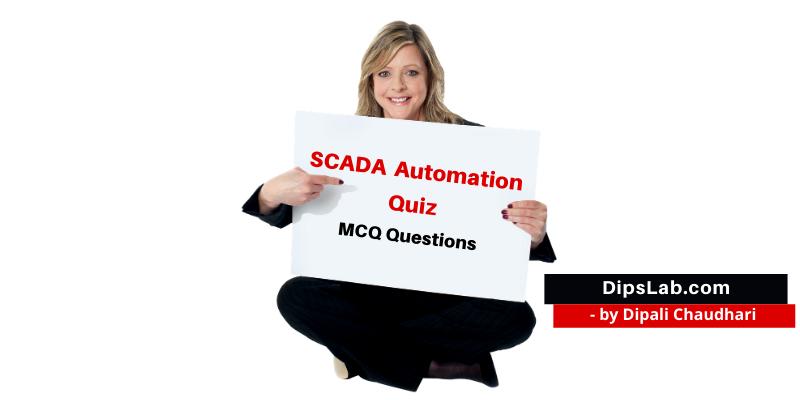 SCADA Automation Quiz