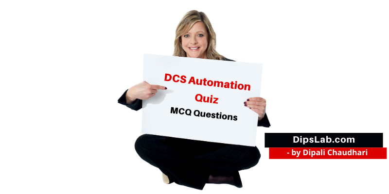 DCS Automation Quiz
