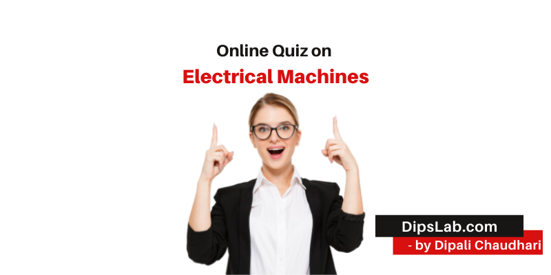 electrical machines quiz