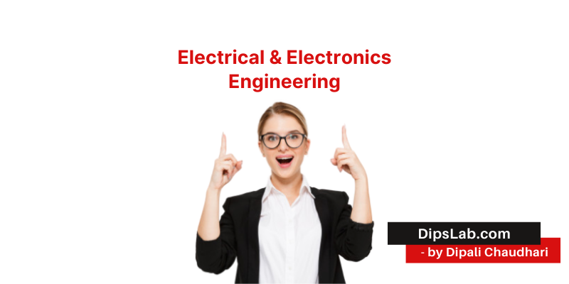 Electrical and Electronics Engineering feature image