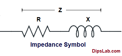 Impedance symbol